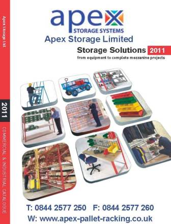Apex On Line Catalogue